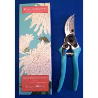 ROYAL HORTICULTURAL SOCIETY CHRYSANTHEMUM SECATEURS - MID SEASON SALE – 30% OFF – WAS £24.99